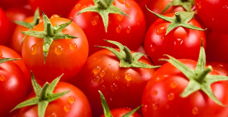 A-Z of super foods: Tomatoes