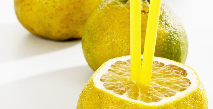 A-Z of super foods: Ugli Fruit