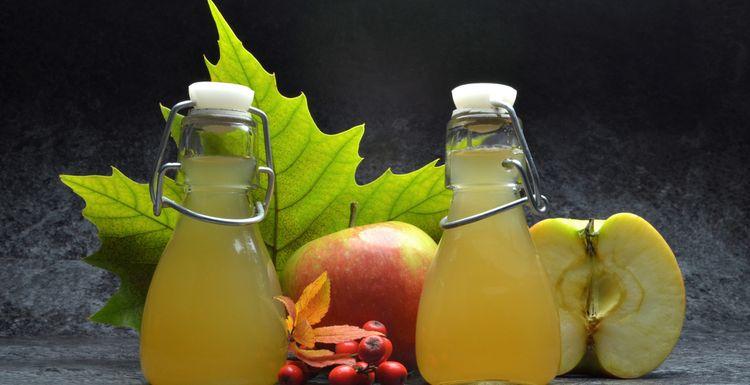 A-Z of super foods: Vinegar