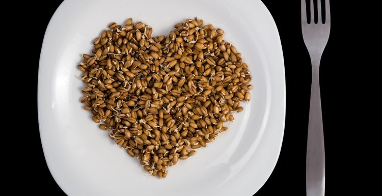 A-Z of super foods: Wheat Germ