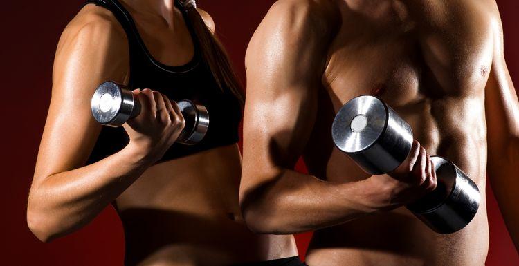 Should women train in the same way as men?