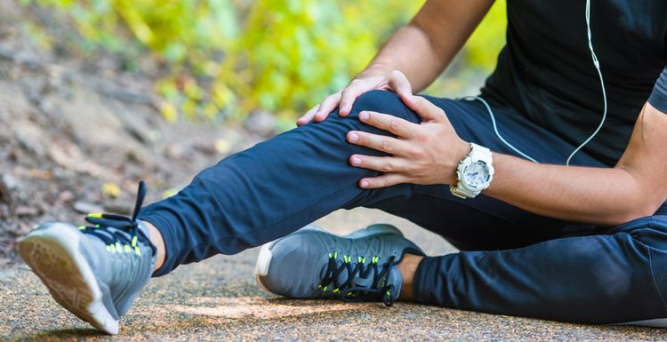 10 MOVES TO KEEP YOUR JOINTS HEALTHY