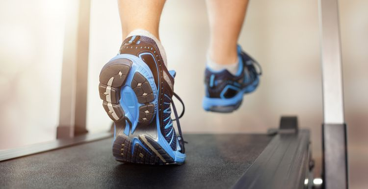 The Best Shoes for Running