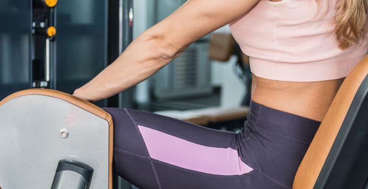 Exercise 101 : Hip Abductors