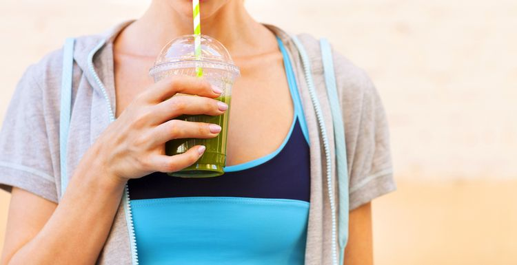 SHOULD YOU EXERCISE ON AN EMPTY STOMACH
