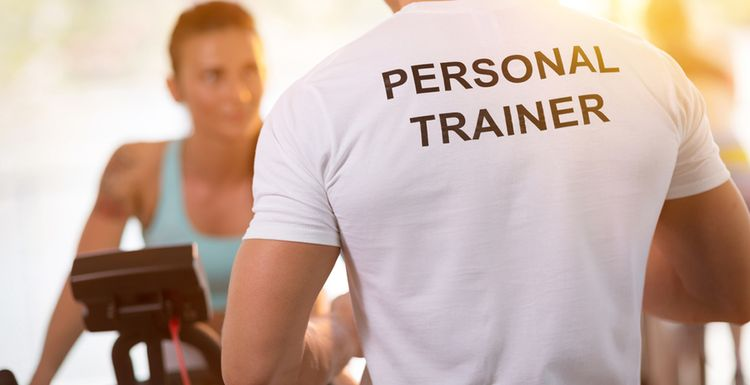 How could a Personal Trainer benefit you