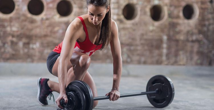 Why women need to lift