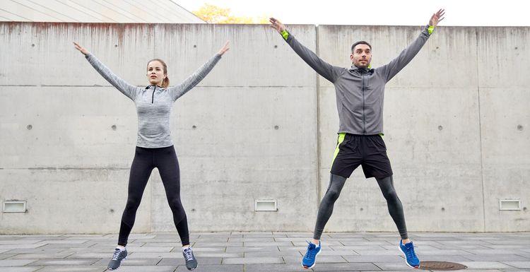 EXERCISE 101: TABATA