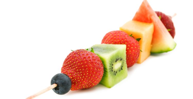 Four Summer Fruits to Snack on for Better, Stronger Workouts