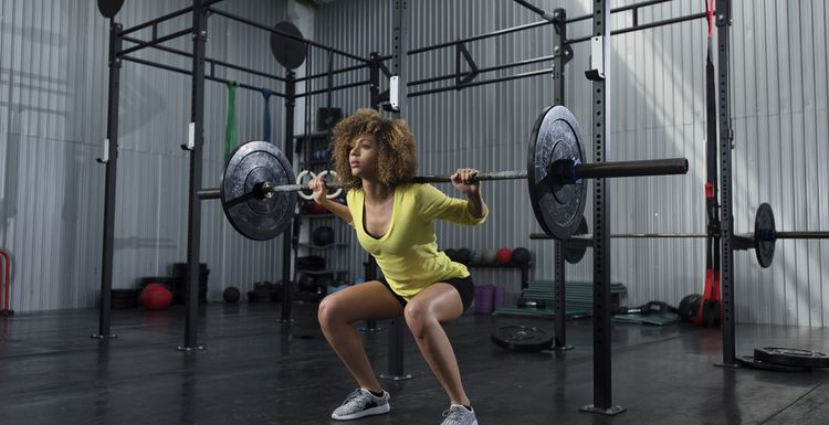 Five Tips for a Stronger Squat