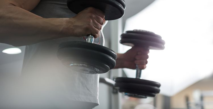 TOP 10 WEIGHT TRAINING MISTAKES