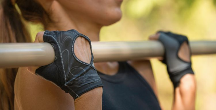 5 BEST COMPOUND MOVES FOR A SPEEDY WORKOUT