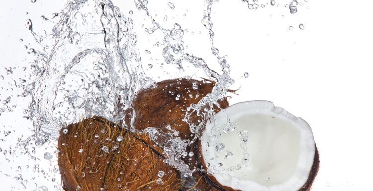 The ten benefits of coconut oil