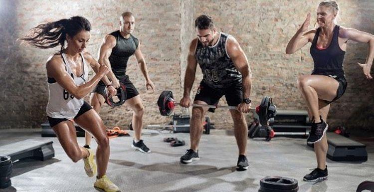 A High Intensity Workout Primer