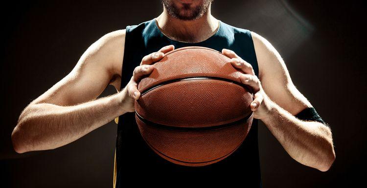 A Basketball-Centric Workout