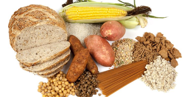 Dietary Fibre 101