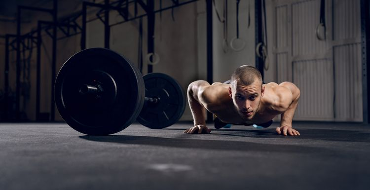Four Ways to Instantly Improve your Strength