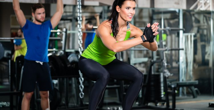 Functional Training: Learn the Moves your Body Needs