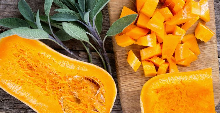 Why we should all eat squash