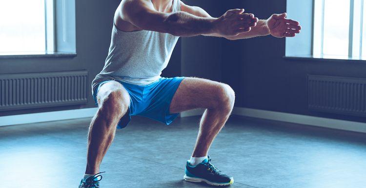 6 Cardio-Based Bodyweight Exercises