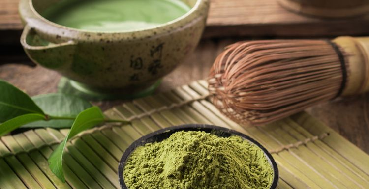 5 Reasons Matcha Is The New Superfood Tea