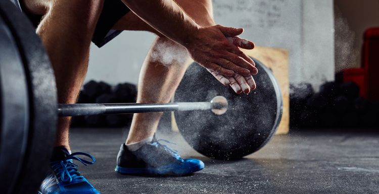 DEADLIFT MISTAKES TO AVOID