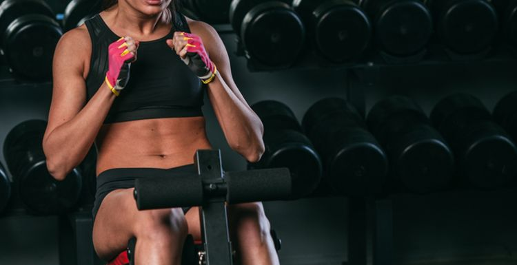 The best machines to flatten your stomach