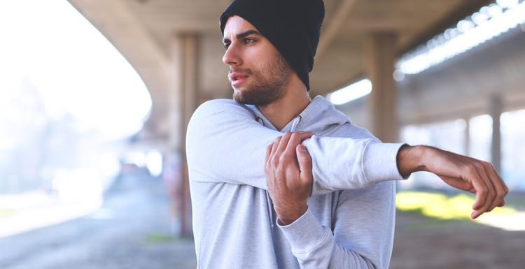 Five Ways to Fire Up a Frosty Workout