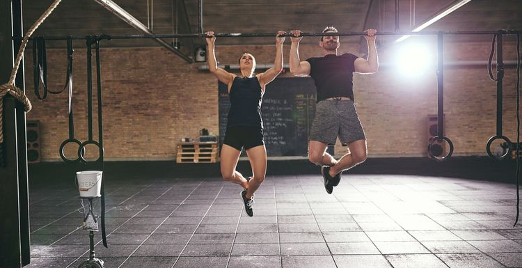How to Achieve Your New Year Resolution of Getting Fit