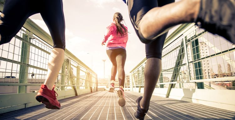 Run for your mental wellbeing