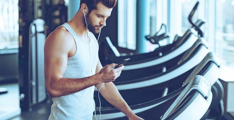 New Year, New Workout Playlist