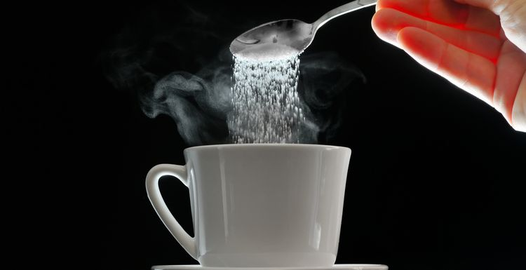 Too much sugar in your coffee? Try an alternative