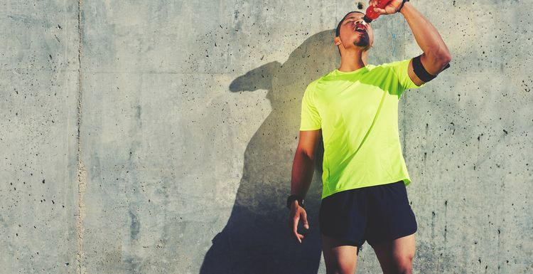 WHAT TO REFUEL ON AFTER A MARATHON