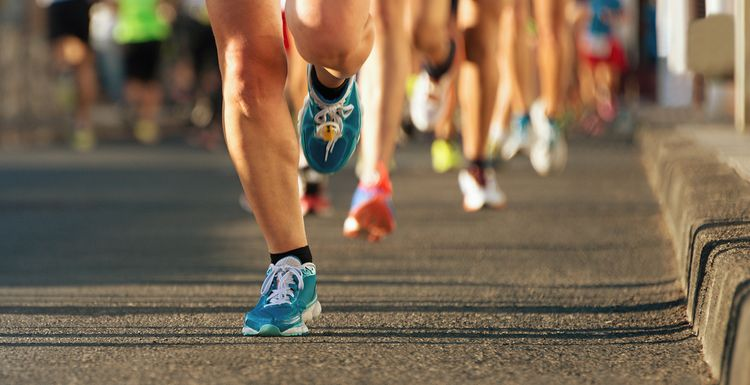 Top tips for a beginner marathon runner