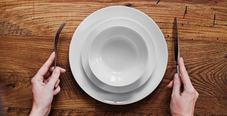 CAN A FASTING DIET WARD OFF DISEASE?