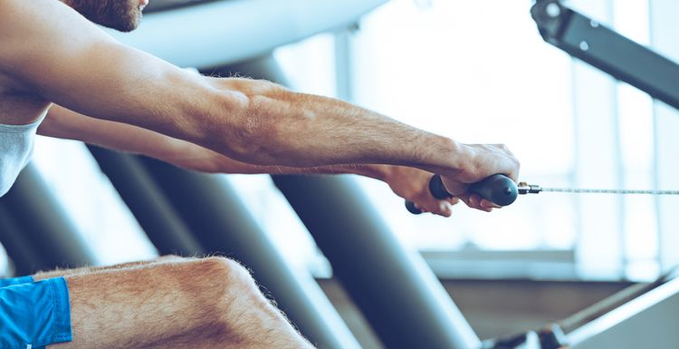 5 OF THE BEST GYM MACHINES AND HOW TO USE THEM