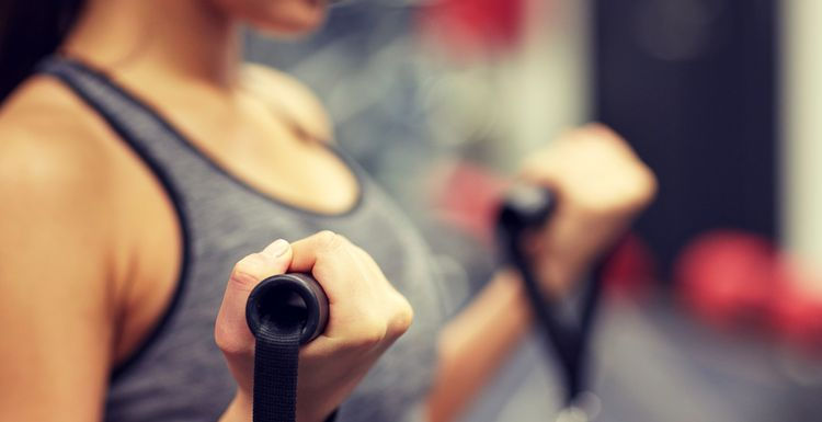 5 of the best beginner gym exercises