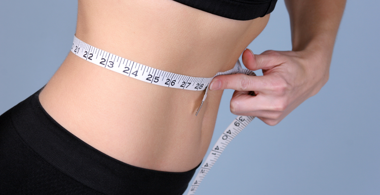 CAN YOU BE FIT AND OVERWEIGHT?