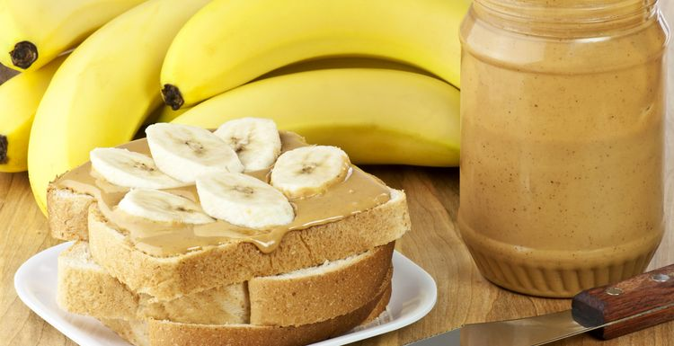 FOODS TO BOOST EXERCISE PERFORMANCE