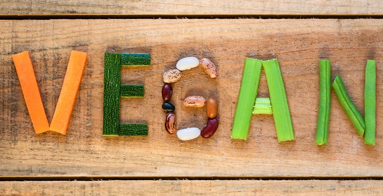 Is there a benefit in eating a vegan diet?