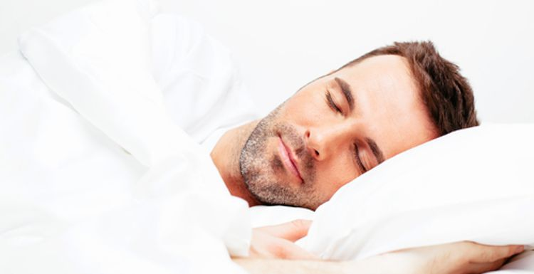 Top tips for a top sleep