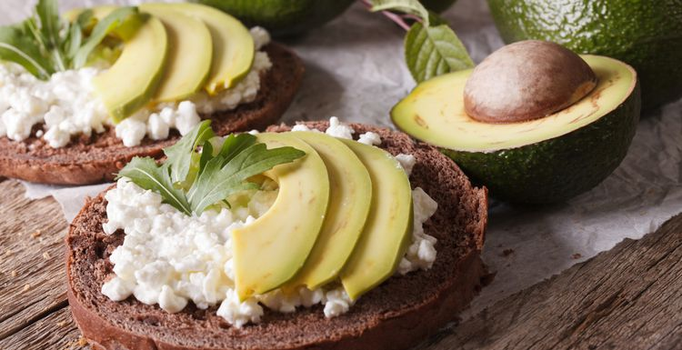 5 DELICIOUS WAYS WITH LOW FAT PROTEIN PACKED COTTAGE CHEESE