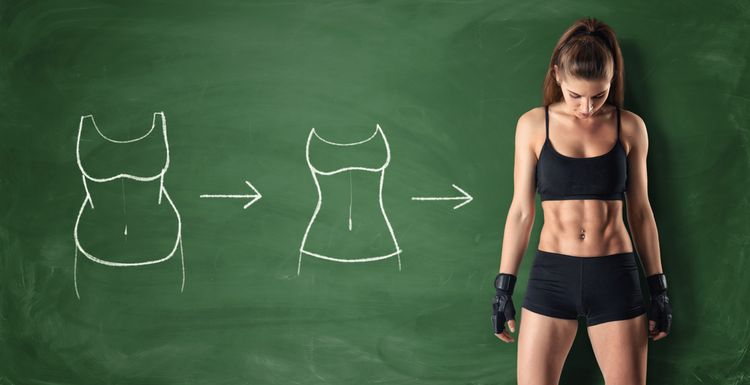 FIVE REASONS YOUR WORKOUT IS NOT GETTING RESULTS