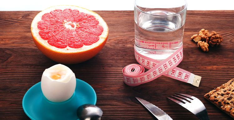 The 10 best fat burning foods