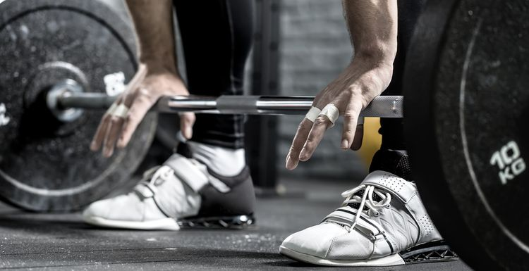 One change you should make to improve your strength training