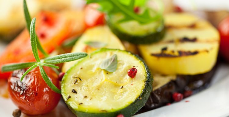 10 of the best summer foods for weight loss
