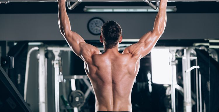 3 exercises to shape your back