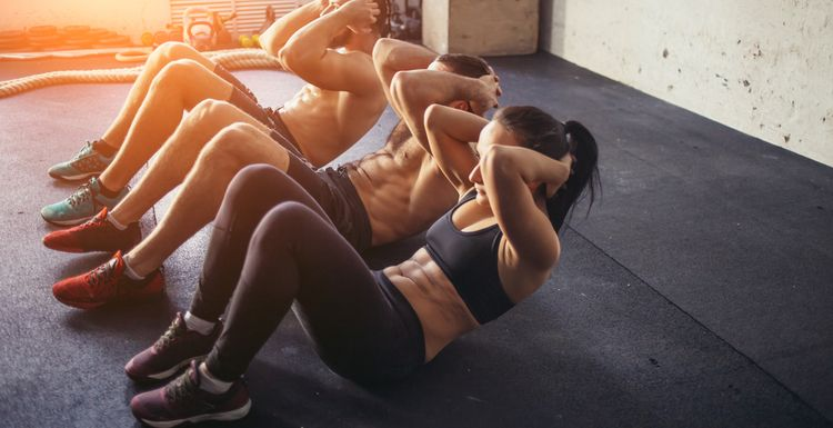 5 things not to do if you want a toned body