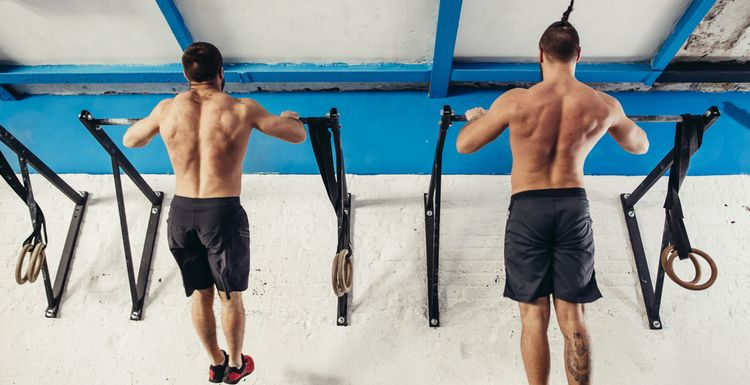 3 more compound moves for a fast workout