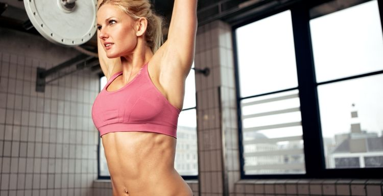 5 STRENGTH TRAINING EXERCISES FOR BEGINNERS